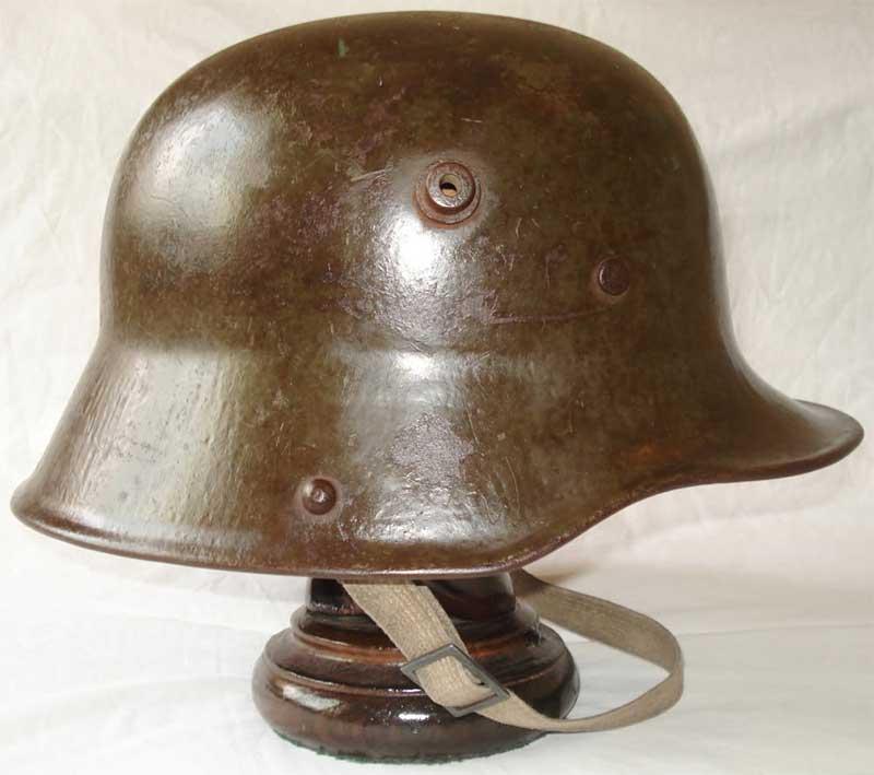 Uniforms and Equipment of 5  Sturm-Bataillon